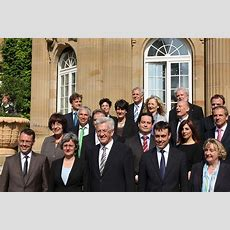 Kabinett Kretschmann I Wikipedia