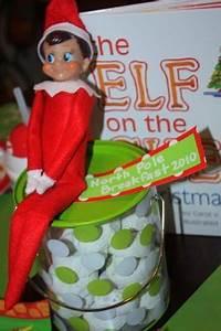 248 best images about Elf on a Shelf setups on Pinterest ...