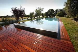 Piscine A Débordement : piscine d bordement at ~ Farleysfitness.com Idées de Décoration