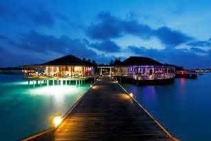 Centara Grand Maldives Island Resort and Spa