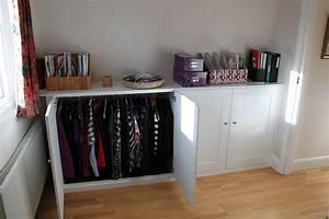 Bespoke Bookcases London Half Height Video Card Half
