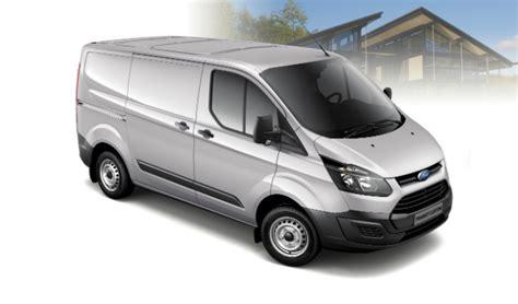 ford transit custom ladefläche pneumatici ford transit custom le misure e i costi