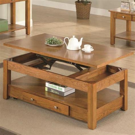 table basse relevable bois la table basse avec plateau relevable se soigne de vos activit 233 s diff 233 rentes