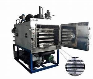 Variable Pressure Vacuum Drying Equipment Selection Guide