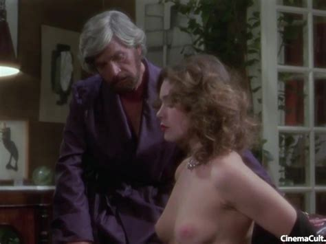 Corinne Cléry The Story Of O Nude Scene Compilation
