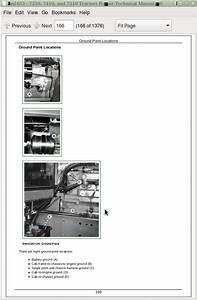 John Deere Tractors 7210  7410  7510 Repair Service Manual