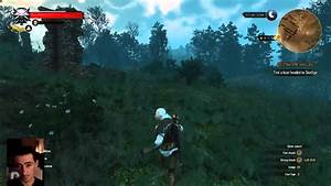 Witcher 3  Wild Hunt Enhanced Griffin Boots Loc And
