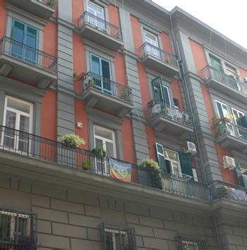 appartamenti in affitto napoli vomero alberghi napoli vomero hotel pensioni ostelli