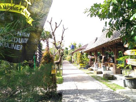 Sleman Siapkan 300 Homestay Di Desa Wisata