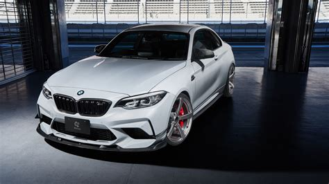 3d design bmw m2 competition 2019 2 wallpaper hd car wallpapers id 12016