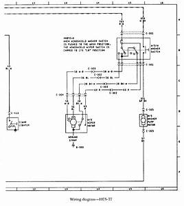 Fuel Injection Technical Library  U00bb Early Bronco Wiring Diagrams