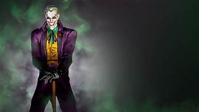 Mortal Kombat Character Smile Smoke Joker 1080p