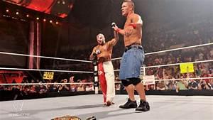Is John Cena vs Rey Mysterio at Wrestlemania 34 going to ...