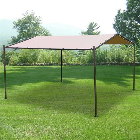 garden winds replacement gazebo cover for gazebos sold at