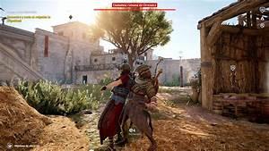 Análisis de Assassin's Creed Origins para PS4 - 3DJuegos