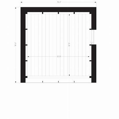 A45 Klein Plan Archdaily Architecture Plans Micro