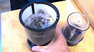 Repair Aldi Ambiano Nutribullet Magic Bullet Blending System Smoothie Blender Fix
