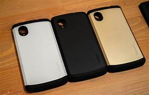 Win a nexus 5 case and glass screen protector bundle from for Spigen nexus 5 template