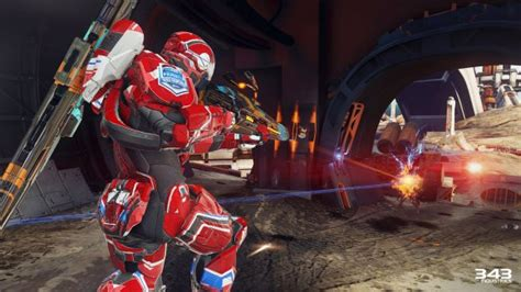 Halo World Championship 2016 Schedule Spartans Armory Req Out The Entertainment Depot Entdepot