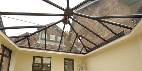 glass roofs replacement conservatory glass roofs