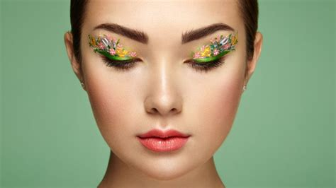 stunning makeup trends youll