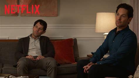 Living With Yourself : un trailer pour le série Netflix ...