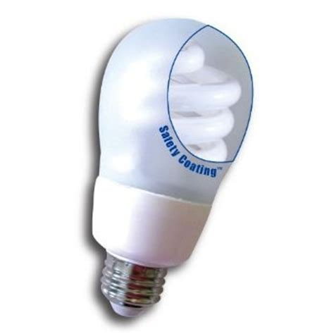 armorlite a cfl bulb without the risk of toxic mercury