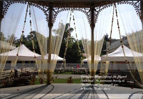 tamarind tree jp nagar bangalore wedding lawn