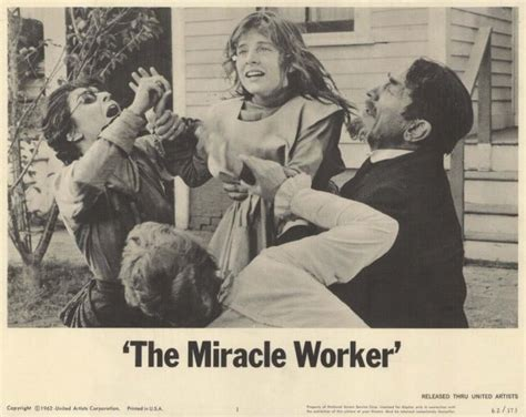 Picture Of The Miracle Worker