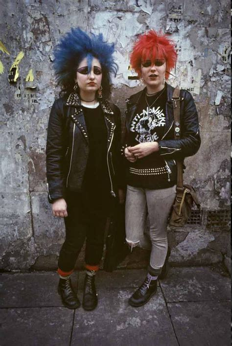 Best 80s Punk Ideas And Images On Bing Find What You Ll Love