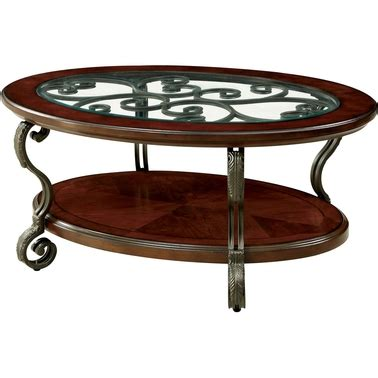 shop table on wheels furniture of america may coffee table with wheels living