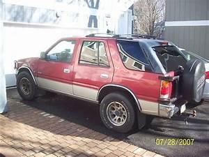 Buy Used 1995 Isuzu Rodeo V6 Ls 4 X 4 In Reston  Virginia
