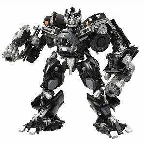 Official Image For Transformers Movie Masterpiece Mpm 06 Ironhide