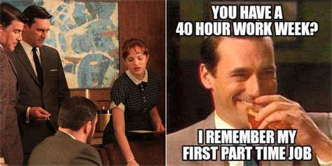 Mad Men: 10 Funniest Work & Office Memes That'll Make Fans ...