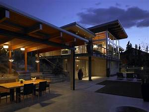 Roof design ideas patio contemporary with outdoor lighting