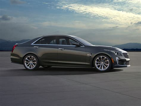 2016 Cadillac Cts V Review by 2016 Cadillac Cts V Price Photos Reviews Features