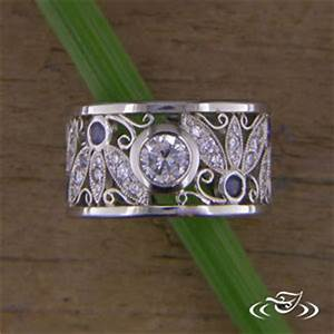 untraditional wedding ring show me yours please weddingbee With untraditional wedding rings