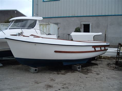Sport Fishing Boats For Sale Malaysia by Fitzgerald Marine Fm Fm 20 Open Work Boat For Sale