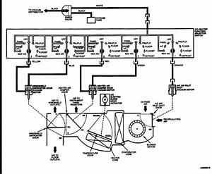 97 Ford Windstar Hvac Diagram  97  Free Engine Image For
