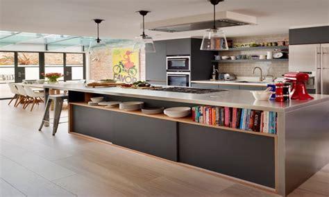 white industrial chic kitchen industrial chic kitchen
