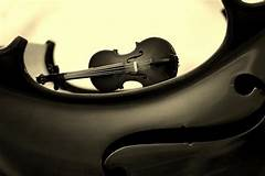 HD Wallpapers Violin Wallpaper Black And White