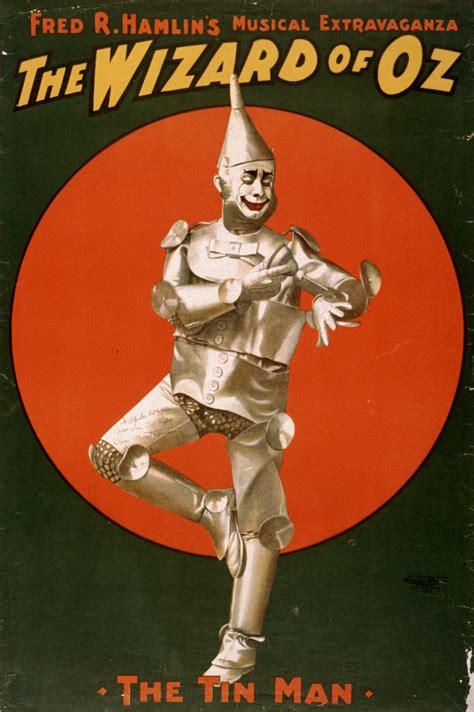 Tin Woodman Wikipedia