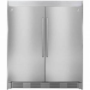 Electrolux Refrigerator Double Door Parts