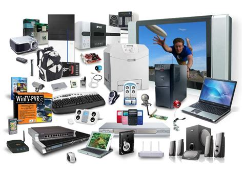 Applications of electronics - Polytechnic Hub