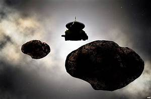 New Horizons' KBO flyby target nickname - collectSPACE ...