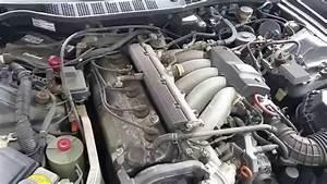 92 Acura Vigor Start Up Manual Cc Windsor