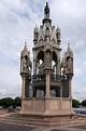 Brunswick Monument In Geneva, Switzerland Stock Photo ...