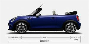 Mini Cooper Cabriolet Prix : mini convertible ~ Maxctalentgroup.com Avis de Voitures