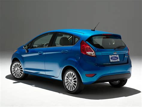 ford cars 2016 ford fiesta price photos reviews features