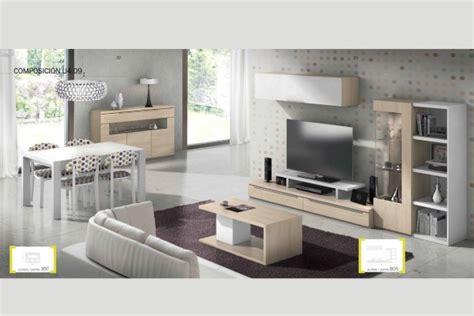 muebles por modulos de salon en madrid liquidacion